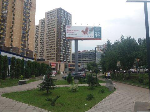 Красногорск, 1-но комнатная квартира, Молодежная д.4, 3300000 руб.