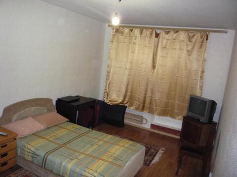 2-х комнатная квартира с индивидуальной планировкой м. Беляево