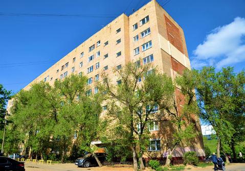 Продается 3-х комнатная квартира ул. план. г. Можайск, ул. 20-января23