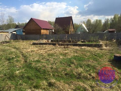 Хороший дачный вблизи гор.Электрогорска, 60км.от МКАД горьк.ш., 350000 руб.