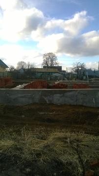 Продам участок в деревне матвеевское