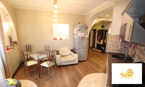 Жуковский, 2-х комнатная квартира, ул. Гудкова д.18, 7500000 руб.