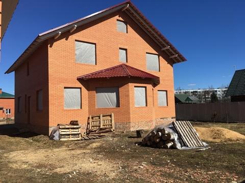 Продается дом в пдск Родник-Герцено (Одинцовский район)