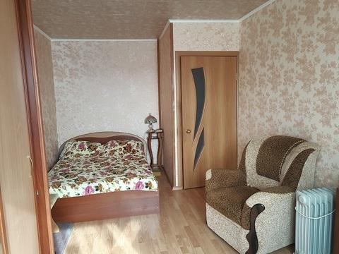 1 комнатная квартира в пос. Гарь-Покровское