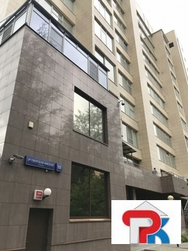 Продажа квартиры, Ул. Тверская-Ямская 3-Я