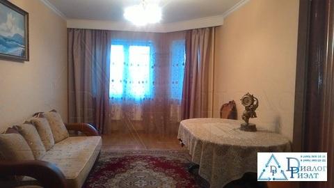 2-комнатная квартира мебелированная дп Красково, ул Заводская 2-я