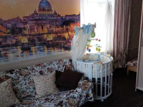 Квартира в климовске
