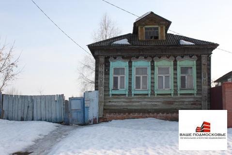 Дом в деревне Куплиям