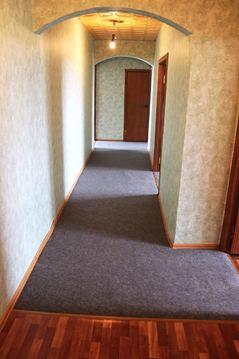 3-ех комнатная квартира в Городке 17
