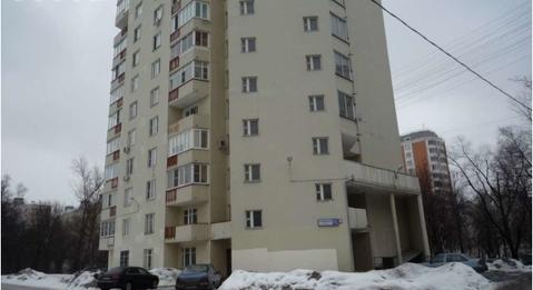 Продается 1-но комнатная квартира м. Речной вокзал