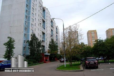 1к. квартира, г. Москва, ул. Дубнинская д. 22, корп.3