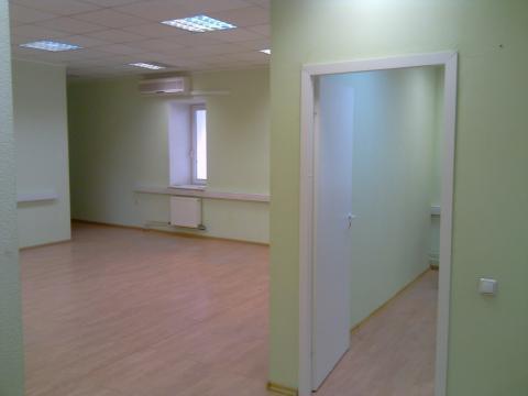 Удобный, светлый офис, 130 кв.м. на Китай-Городе