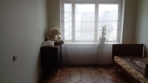 Сдается 2 квартира в г.Пушкино на ул.1-я Серебрянская д.5/7