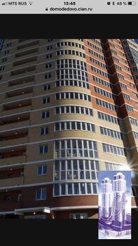 Домодедово, 1-но комнатная квартира, Кирова д.15 к1, 3600000 руб.