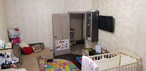 1-к квартира, Щёлково, Богородский, 1