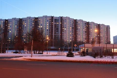 3-х комн. кв-ра, Ленинский пр-кт, д.123, к.1