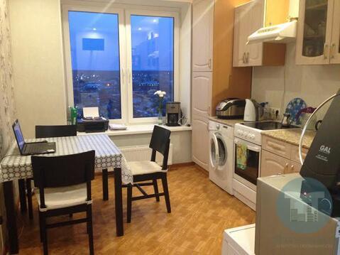 Продается однокомнатная квартир в новом доме.