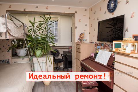 Продается 1-комнатная квартира Чехов, ул. Гагарина, д. 124