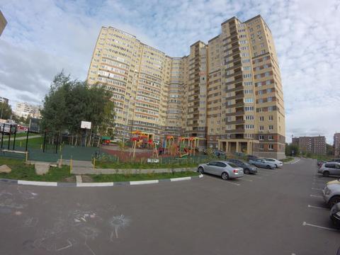 1-к квартира, 46.3 м2, 7/17 эт, г. Мытищи, ул Колпакова, 29, 4600000р