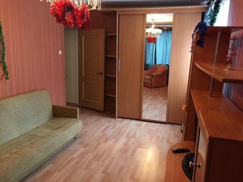 Продаётся однокомнатная квартира в районе шибанкова