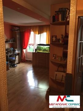 Продается 1-я квартира в центе г.Железнодорожный на ул.Маяковского 2