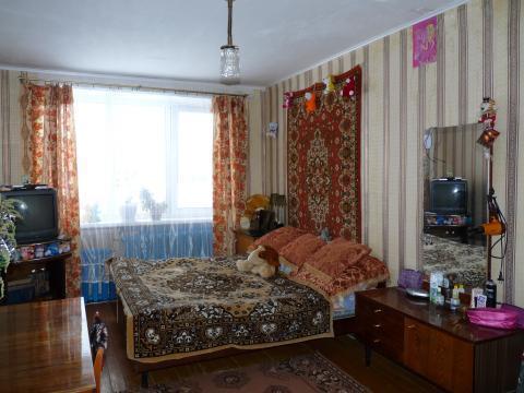 2-х комнатная квартира в Дубранивке