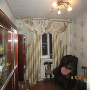 Продам 2-х ком квартиру , г.Красноармейск , ул. Морозова