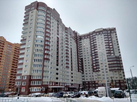 3-к квартира, 106.9 м, 21/21 эт.