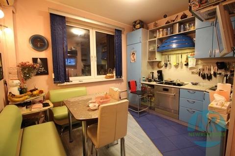Продается 2 комнатная квартира на Мусы Джалиля