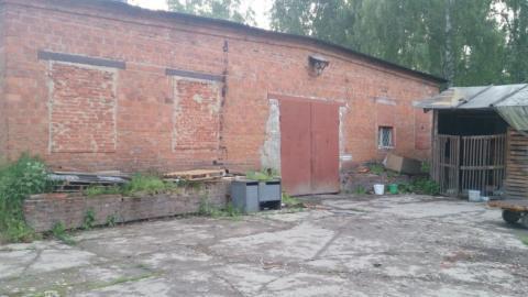 Складское помещение, Подольск