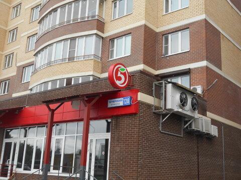 """2-комнатная квартира, 60 кв.м., в ЖК """"Новое Бутово"""""""