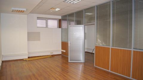 Сдается помещение общей площадью 53,7 кв.м, Кутузовский проспект,36, с41