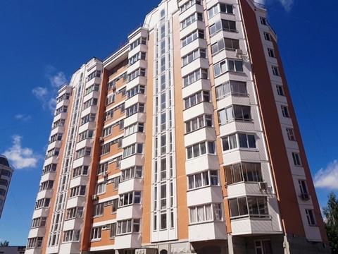 Брехово, 1-но комнатная квартира, мкр Школьный д.12, 19000 руб.
