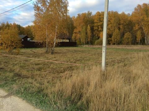 Лесной край-1, Московская обл. Ступино городской округ с. Старая Ситня