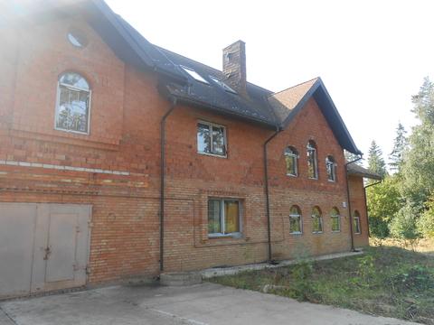 Цена сниже! Дом 480 кв.м. 16,5 сотках земли ул.Григоровская п.Тучково