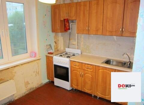 Продажа однокомнатной квартиры в Егорьевске 6 микрорайон