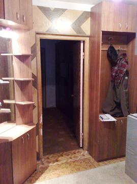 Продаю 4-к. квартиру в Зеленограде, корп. 802.
