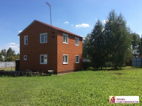Дом в черте г. Раменское, Восточная Гостица
