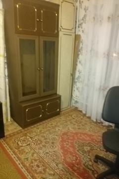 Сдам комнату 18 м2 в 2-х комнатной квартире в пос. Хлюпино (Голицыно)