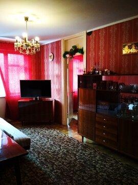Продается 3 - х комнатная квартира на 1- м этаже 5 - ти этажного дома