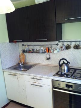 Продажа квартиры в д/о Отличник (Селятино)