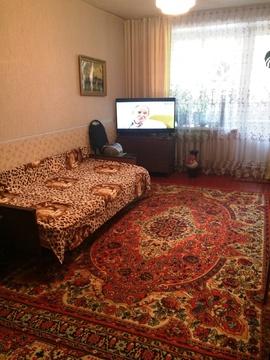 Продажа 1 комнатной квартиры в Люберцах, ул. Космонавтов