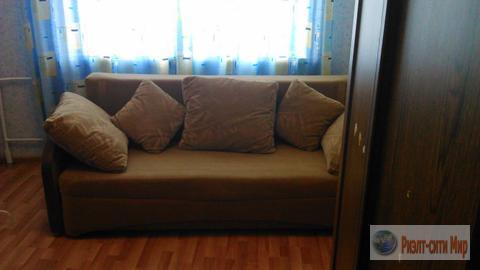 Продажа 3-комнатной квартиры Куркино