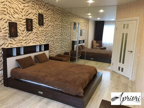 Сдается 1 комнатная квартира г. Щелково микрорайон Богородский д.1
