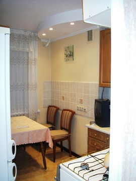 2-ух комнатная квартира в Одинцово