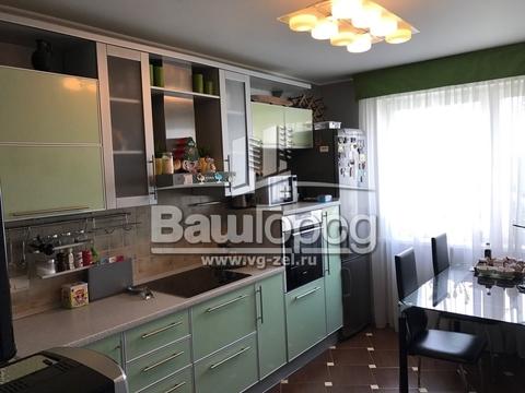Продажа большой 2 комн. квартиры рядом с Зеленоградом.