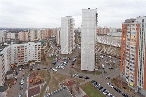 Квартира по адресу.Маршала Баграмяна д.2 (ном. объекта: 2071)