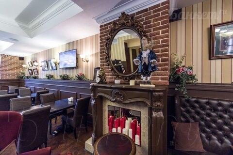 Ресторан 380 м2 в аренду на Садовой-Спасской 20