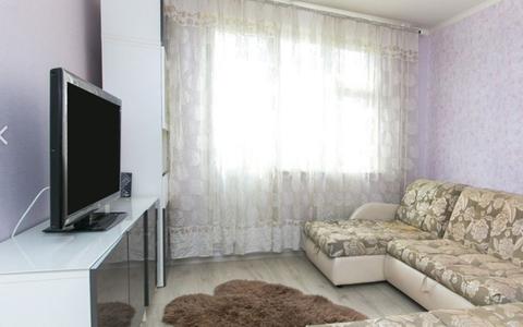 1 квартира в Москве