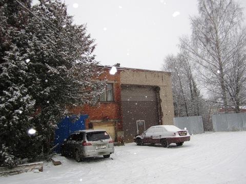 Аренда 4000 кв.м.Дмитров, ул.Профессиональная 135. псн